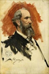 (c) Rosenstiel's; Supplied by The Public Catalogue Foundation