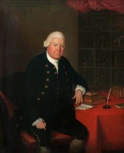 Cochrane, William; Professor John Anderson (1726-1796); University of Strathclyde; http://www.artuk.org/artworks/professor-john-anderson-17261796-155727