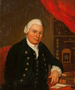 Allan, David; Professor John Anderson (1726-1796); University of Strathclyde; http://www.artuk.org/artworks/professor-john-anderson-17261796-155693