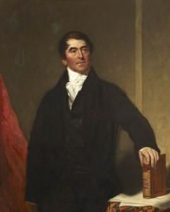 Lane, Samuel; George Birkbeck (1776-1841); Birkbeck, University of London; http://www.artuk.org/artworks/george-birkbeck-17761841-190919